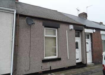 Thumbnail 1 bed terraced house for sale in Neville Road, Sunderland