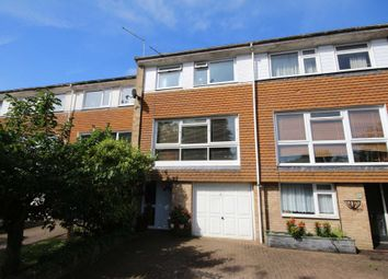 Thumbnail 4 bed terraced house for sale in Farnham Close, Bracknell