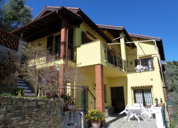Thumbnail 3 bed detached house for sale in Country House Villa With Sea View, Dolceacqua - Regione San Gregorio - Da 381, Italy