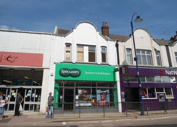 Thumbnail 1 bed flat to rent in High Street, Strood