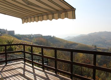 Thumbnail 3 bed detached house for sale in Regione Lacqua, Montabone, Asti, Piedmont, Italy