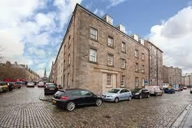 Thumbnail 1 bed flat to rent in North Leith Mill;, Edinburgh