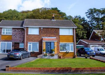 Thumbnail 5 bedroom detached house for sale in Hendrefoilan Avenue, Sketty, Swansea