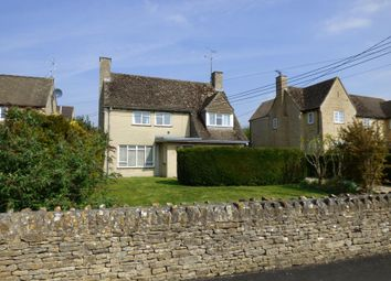 Thumbnail 3 bedroom detached house for sale in Down Ampney, Cirencester, Gloucestershire