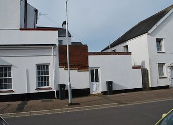 Thumbnail 1 bedroom flat to rent in St Andrews Road, Exmouth