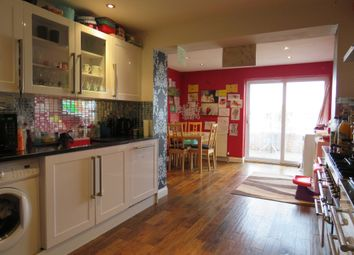 Thumbnail 3 bed semi-detached house for sale in Thornhill Way, Portslade, Brighton