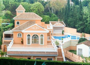 Thumbnail 5 bed villa for sale in Mijas, Andalusia, Spain