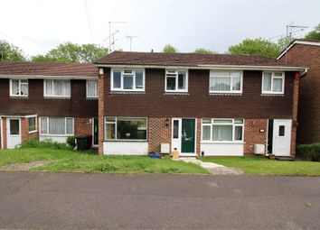 Thumbnail 3 bed terraced house for sale in Dalton Close, Tilehurst, Reading, Berkshire