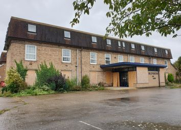 Thumbnail Property for sale in Blenheim Care Centre, Learoyd Road, Caenby Corner Estate, Hemswell Cliff, Gainsborough, Lincolnshire