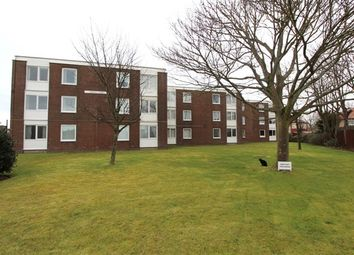 Thumbnail 1 bed flat for sale in Rossall Court, Fleetwood