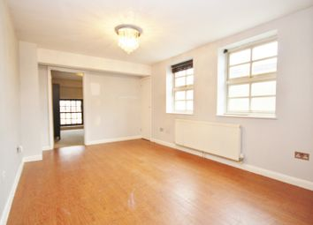 Thumbnail 1 bed flat to rent in Main Road, Gidea Park