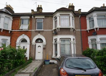 Thumbnail 3 bedroom terraced house for sale in Sunnyside Road, Ilford