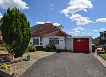 Thumbnail 3 bed semi-detached bungalow for sale in Mason Close, Redditch