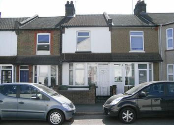 Thumbnail 2 bed terraced house to rent in Bradshaw Road, North Watford
