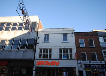 High Street, Chelmsford CM1. 4 bed flat