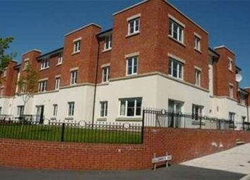 Thumbnail 2 bed flat to rent in Woodlands Hall, Balcarres Ave, Whelley