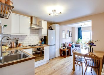Thumbnail 2 bed flat for sale in Cranston Road, Forest Hill, London