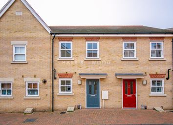 2 bed terraced house for sale in Colonel Way, Colchester, Colchester CO2