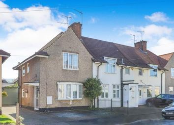Thumbnail 3 bed end terrace house for sale in Byfleet, Surrey, .