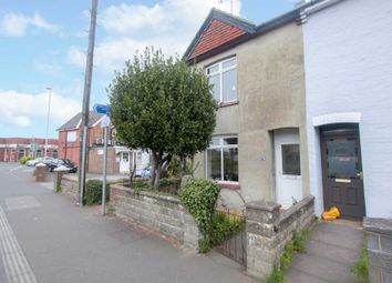 Thumbnail 3 bed end terrace house for sale in Dominion Road, Broadwater, Worthing