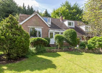 Thumbnail 5 bed detached house for sale in Village Street, Andover