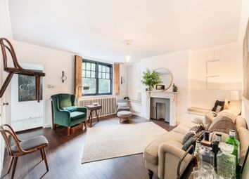 Thumbnail 1 bed flat for sale in Avonmore Road, London