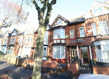 Thumbnail 5 bed terraced house for sale in Hall Road, Handsworth, West Midlands