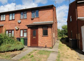 Thumbnail 2 bedroom flat for sale in Pine Tree Road, Bedworth