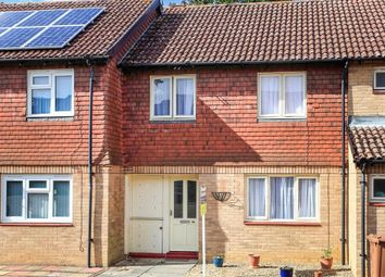 Thumbnail 3 bedroom terraced house to rent in Gostwick, Orton Brimbles, Peterborough