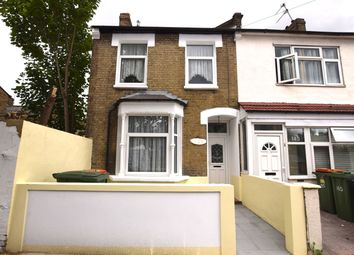 Thumbnail 4 bed end terrace house to rent in Stratford Road, London