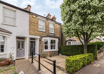 Thumbnail 2 bed terraced house for sale in Sherland Road, Twickenham