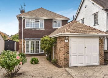 Thumbnail 3 bed detached house for sale in Chestnut Avenue, Langley, Slough