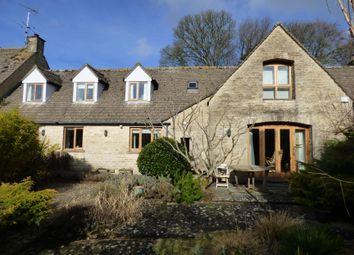 Thumbnail 2 bed terraced house for sale in The Byre, Elkstone, Cheltenham, Gloucestershire