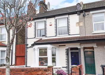 Thumbnail 3 bed semi-detached house for sale in Stretton Road, Addiscombe, Croydon