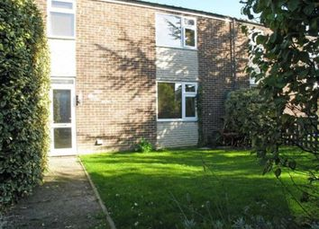 Thumbnail 3 bed terraced house for sale in Kenilworth, Weymouth