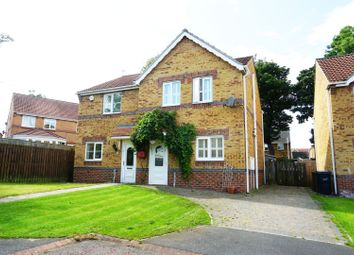 Thumbnail 3 bed semi-detached house for sale in Hemsby Close, Sunderland