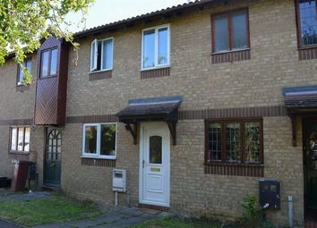 Thumbnail 2 bedroom terraced house to rent in Beauvais Court, Duston, Northampton
