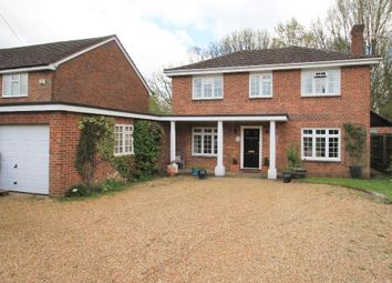 Thumbnail 4 bed detached house to rent in Dorothy Ave, Cranbrook
