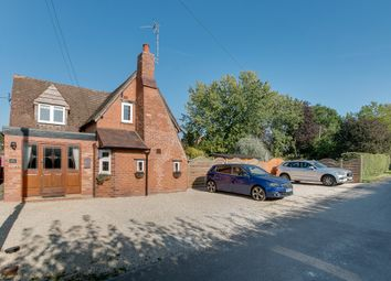 Thumbnail 5 bed detached house for sale in Common Lane, Mappleborough Green, Studley