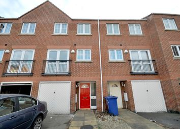 Thumbnail 4 bed town house to rent in Grants Yard, Burton-On-Trent