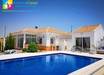 Thumbnail 3 bed villa for sale in 04810 Oria, Almería, Spain
