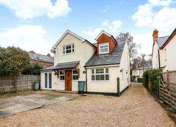 Thumbnail 5 bedroom detached house to rent in Updown Hill, Windlesham, Surrey