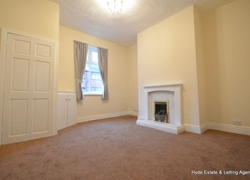 Thumbnail 2 bed terraced house to rent in Bright Street, Radcliffe, Manchester
