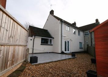 Thumbnail 3 bed semi-detached house for sale in Royal Road, Mangotsfield, Bristol