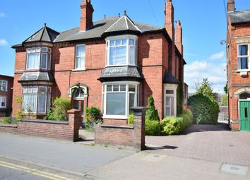 Thumbnail 9 bed semi-detached house for sale in St. Catherines, Lincoln