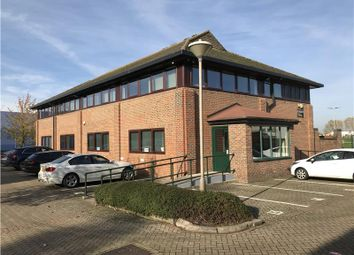 Thumbnail Office to let in St Frances House, Anderson Centre, Olding Road, Bury St Edmunds, Suffolk