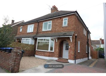 Thumbnail Room to rent in Sugden Road, Worthing