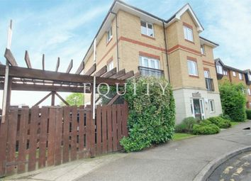 Thumbnail 1 bed flat for sale in Horizon House, Tysoe Avenue, Enfield