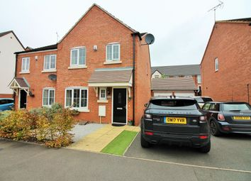 Thumbnail 3 bedroom semi-detached house to rent in Penruddock Drive, Coventry