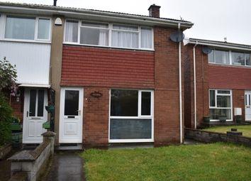 Thumbnail 3 bedroom semi-detached house to rent in Heol Y Twyn, Pontlliw